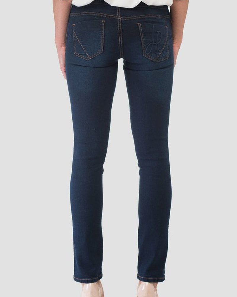 Joseph Ribkoff Straight leg luxury denim