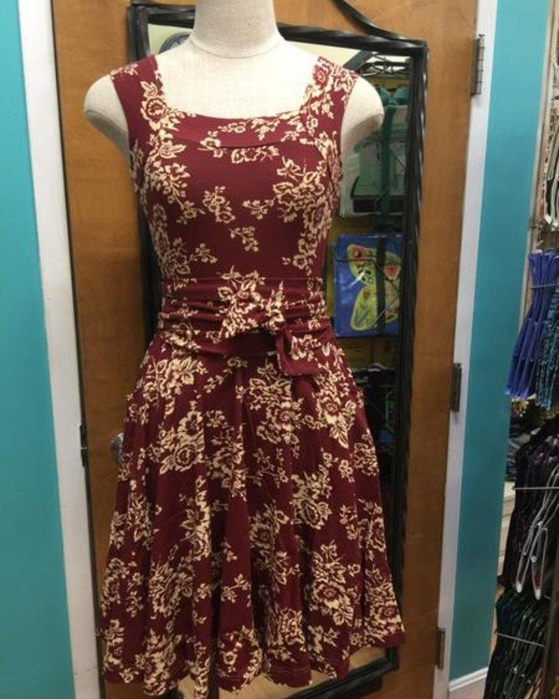 Effie's Heart Dolce Vita dress