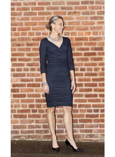 Nicole Miller Wrap dress