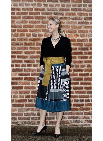 Sara Roka Elide dress