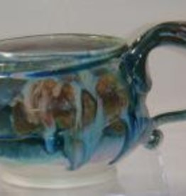 Gail Snively Cup w/Handle (#305)