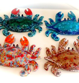 Rare Earth Gallery Crab (Lg)