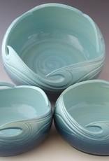 Rare Earth Gallery Wave Bowl (Sm)