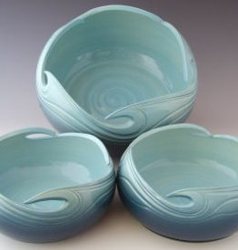 Rare Earth Gallery Wave Bowl (Sm)