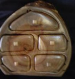 Don Snyder Jewelry Box (Wood, 05-06 DWR Sm, #506)
