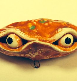 Rare Earth Gallery Oyster w/Eyes (Mini)