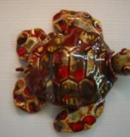 Rare Earth Gallery Turtle (Md)