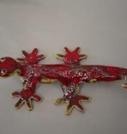 Rare Earth Gallery Gecko (Lg)