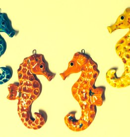 Rare Earth Gallery Seahorse (Mini)