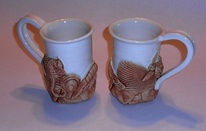 Rare Earth Gallery Mug (#36)