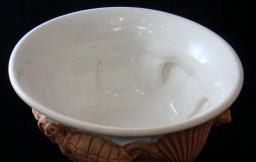 Rare Earth Gallery Bowl (2 Qt., Salad, Round, #31)