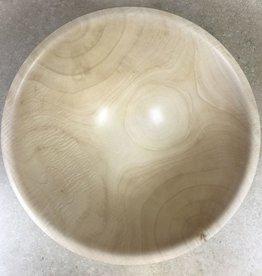 Al Gruntwagin Bowl, Maple (#968)