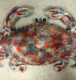 Rare Earth Gallery Crab (XL)