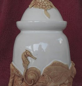 Rare Earth Gallery Canister (Lg, #46)