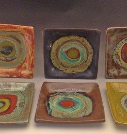 Rare Earth Gallery Plate