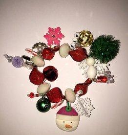 Jeri McKay Charm Bracelets, Christmas