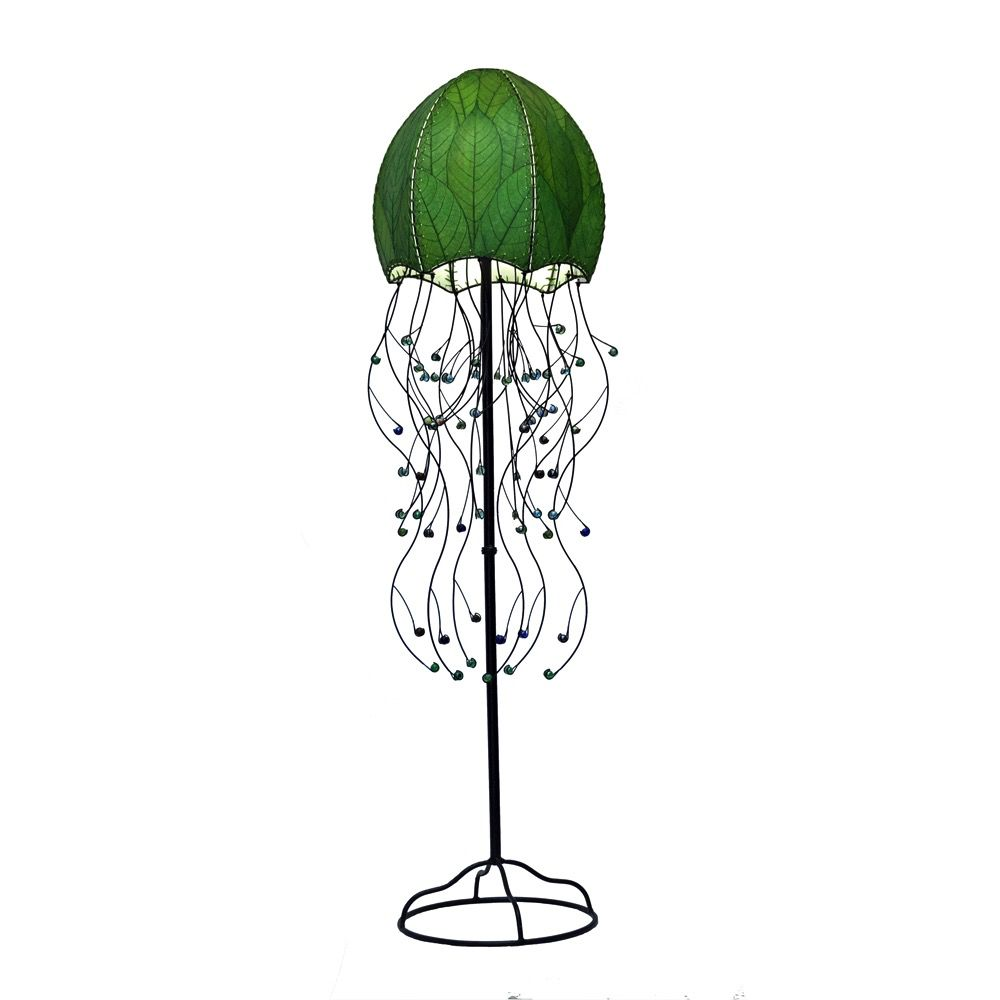 Rare Earth Gallery Lamp, Jellyfish