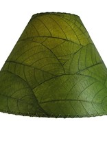 Rare Earth Gallery Shade (w/Cocoa Leaves)