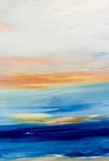 Lisa Jill Allison A Place Remembered (Original Acrylic, Signed, 48x36)