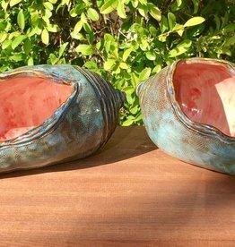 Karen Bumgarner Conch Shell (#1703)