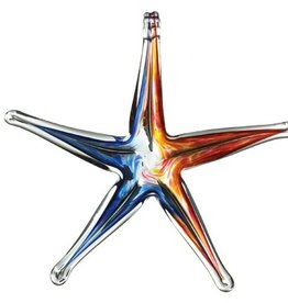 "Rare Earth Gallery Starfish (6"" D.)"