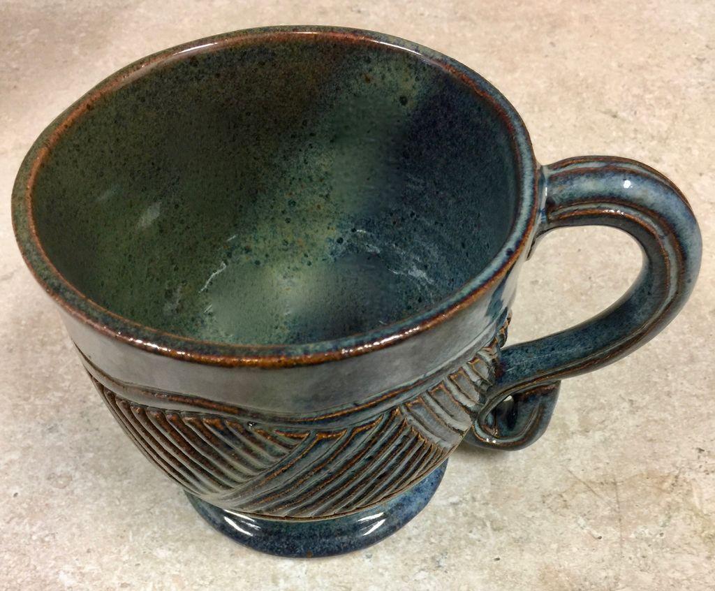 Karen Bumgarner Mugs, Assorted Designs (#1708)