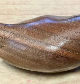 William Lohnes Canyon Wren, Black Walnut (#4626)