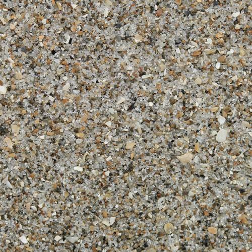 Rare Earth Gallery Necklace, Sandbead