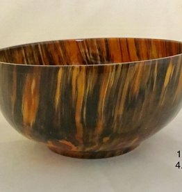 Joe Montagnino Bowl, Norfolk Island Pine (#1630)