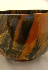 Joe Montagnino Bowl, Norfolk Island Pine (#1644)