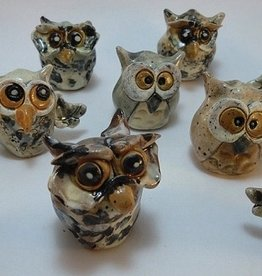 Rare Earth Gallery OWL (Mini)