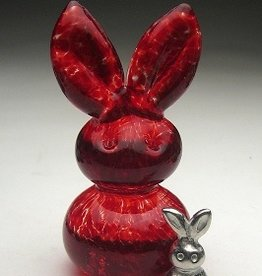 Rare Earth Gallery Habit Rabbit