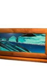 Rare Earth Gallery EXOTIC SANDS: WOOD, XL