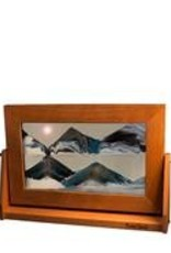 Rare Earth Gallery EXOTIC SANDS: WOOD, LG