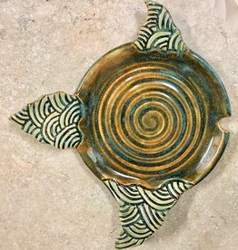 Karen Stern Spoonrest (Fish, #1706)