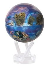 "Rare Earth Gallery Sea Life (MOVA 4.5"")"