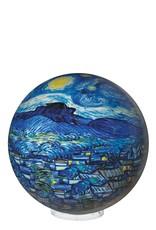 "Rare Earth Gallery Van Gogh Starry Night (MOVA GLOBE 4"")"