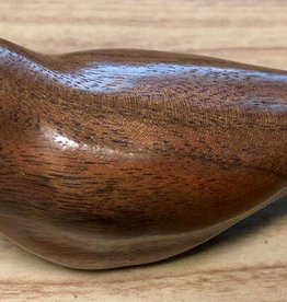 William Lohnes Warbler, Black Walnut (#4595)\