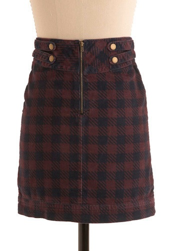 Tulle Tulle Side Tab Skirt