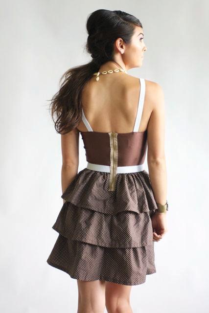 Roberta Oaks Roberta Oaks Millie Dress