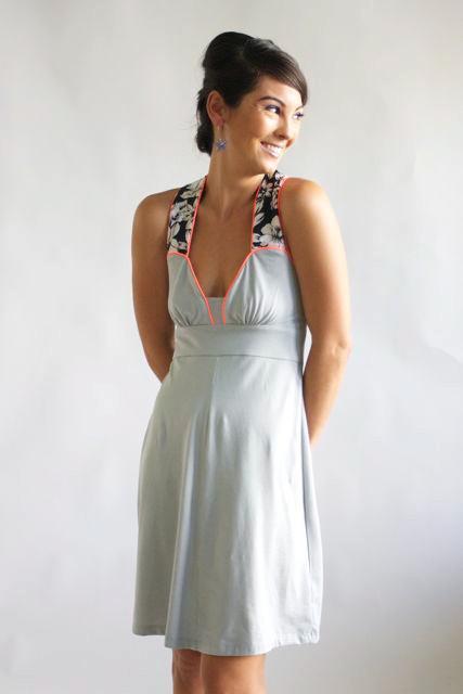 Roberta Oaks Roberta Oaks Lola Dress