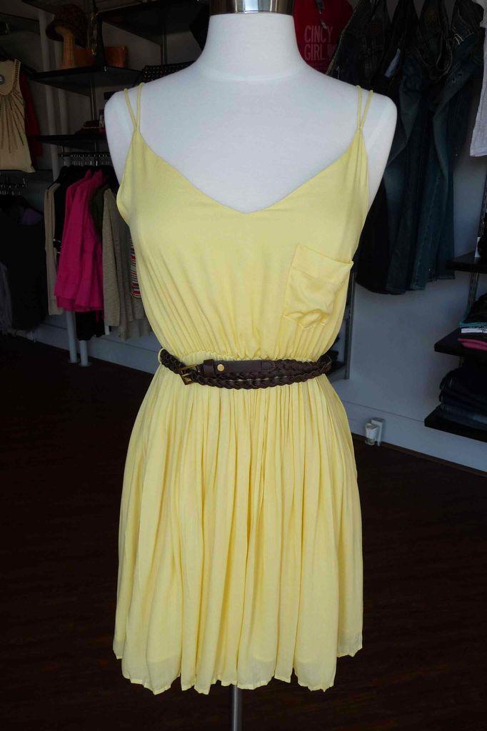 KLd Signature KLD pleated dress