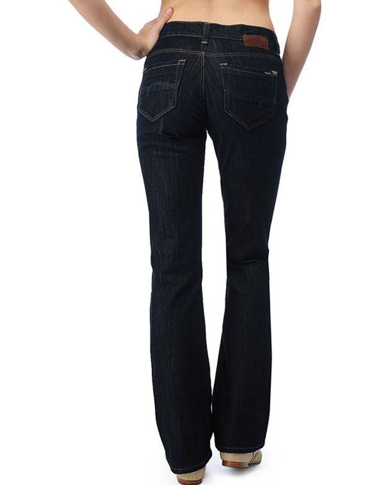 Mavi Mavi Molly Rinse Uptown Jeans