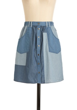 Gentle Fawn Gentle Fawn Frontier Skirt