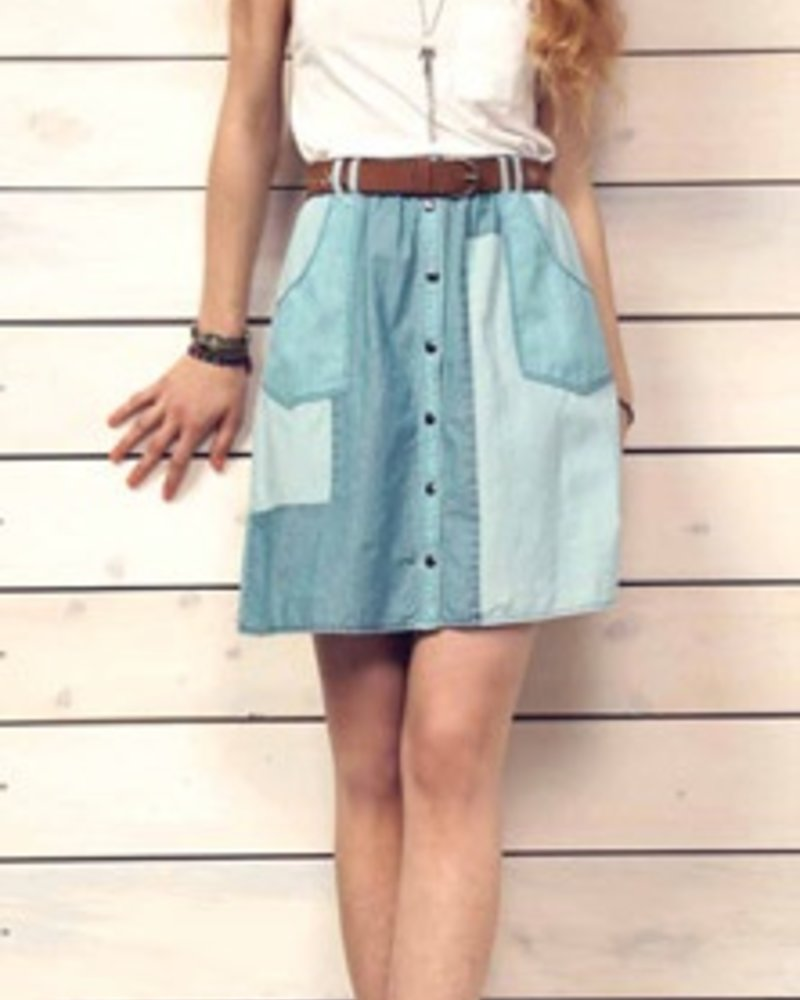 Gentle Fawn Gentle Fawn Frontier Skirt