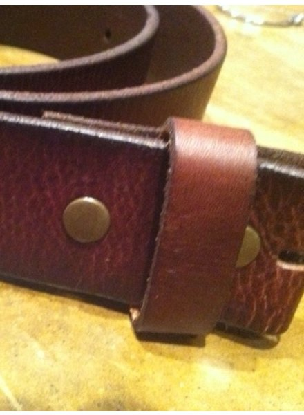 Starr Luna Starr Luna Brown Belt Strap