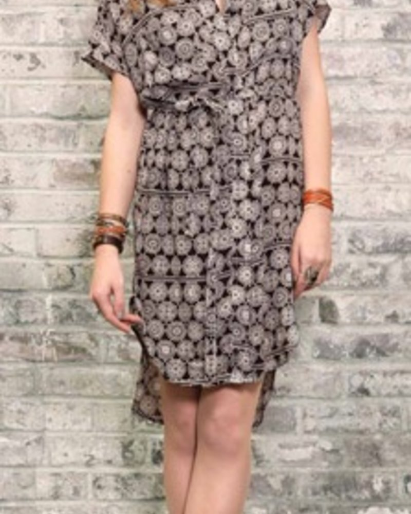 Gentle Fawn Gentle Fawn Campaign Dress