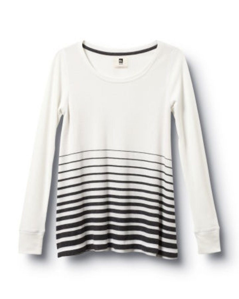 Quiksilver Quiksilver Women Coney Stripe Thermal