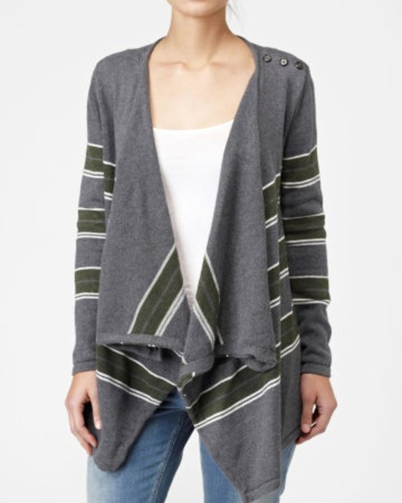 Quiksilver Quiksilver Women Wave Hill Cardigan