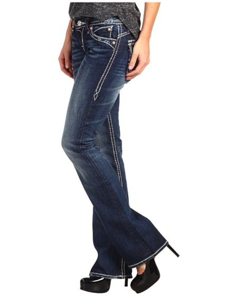 Rock Revival Rock Revival Johanna Boot Cut Denim